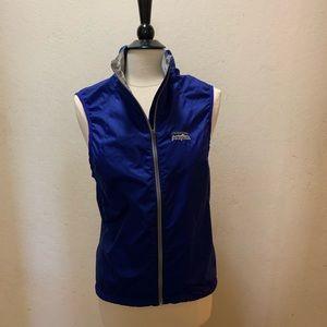 Patagonia Women's Nylon Wind Vest